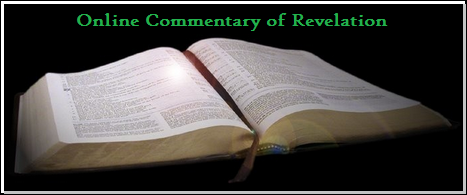 Free Commentary on Revelation - Online | RevelationLogic